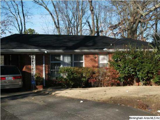 713 Carolyn Ct, Birmingham, AL 35206