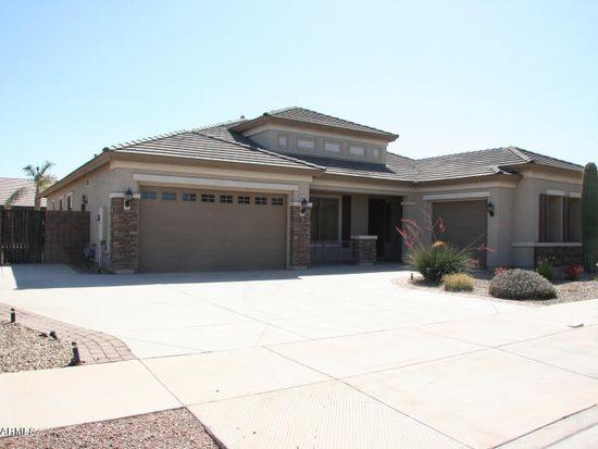 19121 E Mockingbird Dr, Queen Creek, AZ 85142