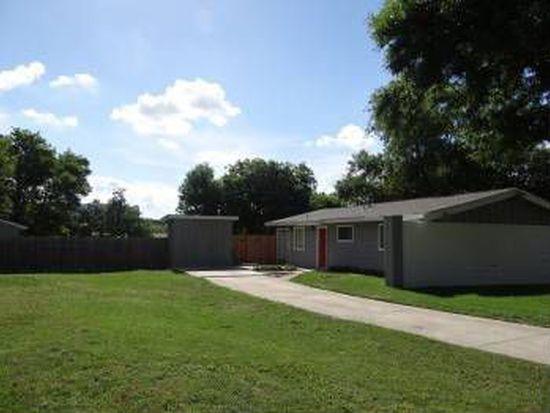 4035 Shenandale St, San Antonio, TX 78230