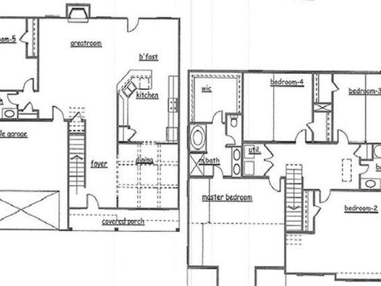 78 Glen Arbor Ln, Warner Robins, GA 31088