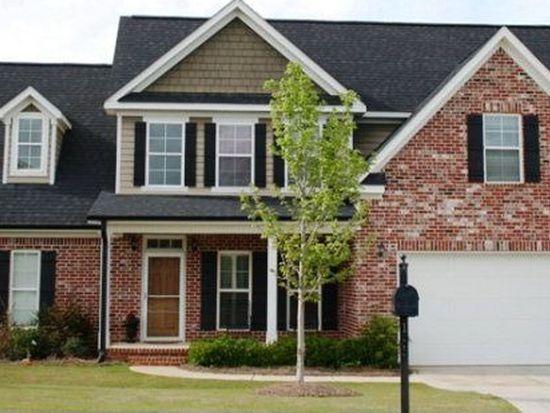 803 Bridgewater Ln, Evans, GA 30809