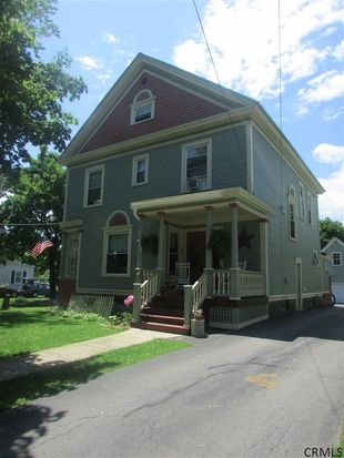 709 S Perry St, Johnstown, NY 12095