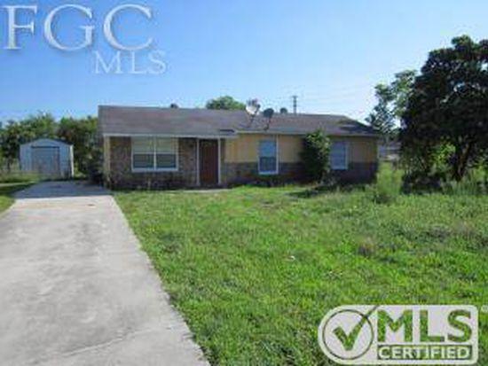 2255 8th Ct, Lehigh Acres, FL 33936