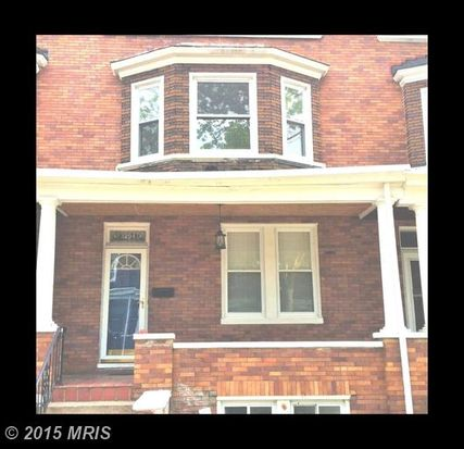 3204 Ramona Ave, Baltimore, MD 21213