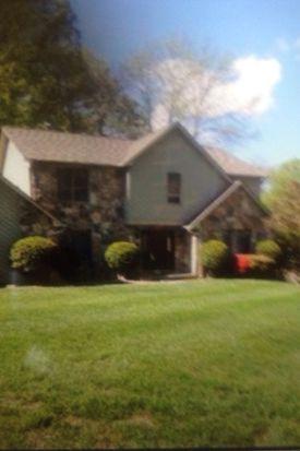 1221 Farrington Dr, Knoxville, TN 37923