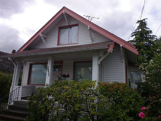 2833 NW 65th St, Seattle, WA 98117