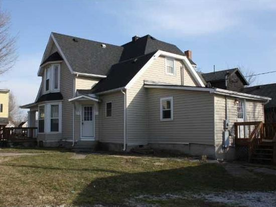 608 S Anderson St, Elwood, IN 46036