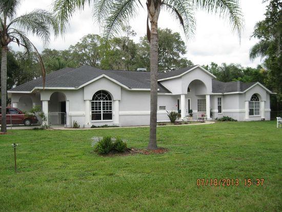 503 Sandhill Point Ln, Seffner, FL 33584