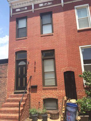 3104 Dillon St, Baltimore, MD 21224