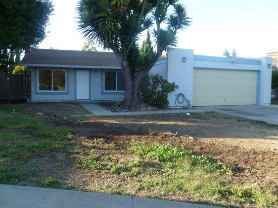 1741 Silvertree Dr, San Jose, CA 95131