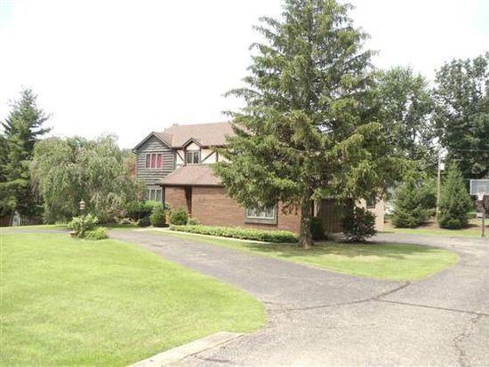 1775 Red Oak Dr NE, Lancaster, OH 43130