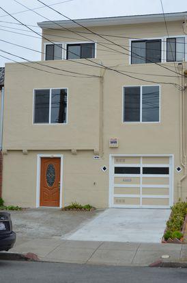 1874 31st Ave, San Francisco, CA 94122
