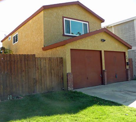 482 E Morningside St, Long Beach, CA 90805