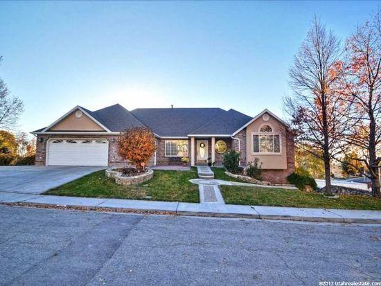 375 E 1350 N, Pleasant Grove, UT 84062