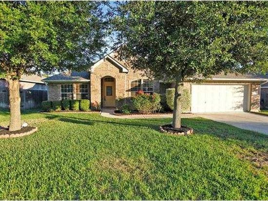505 Stansted Manor Dr, Pflugerville, TX 78660