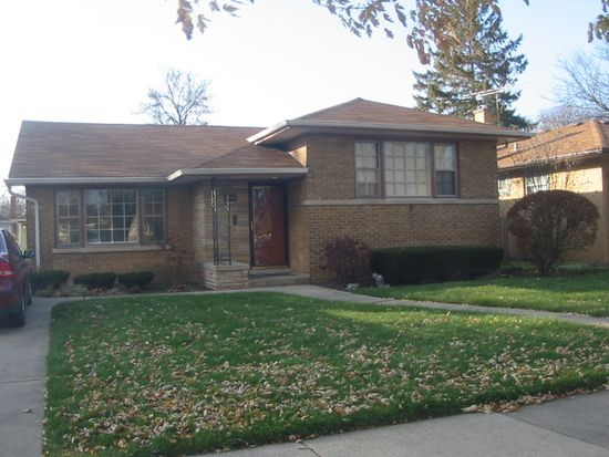 1242 Harrison Ave, La Grange Park, IL 60526
