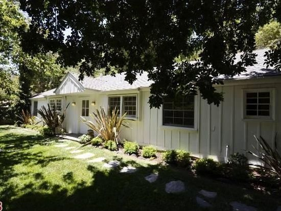 2531 Hutton Dr, Beverly Hills, CA 90210
