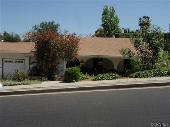 22701 Flamingo St, Woodland Hills, CA 91364