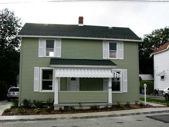 921 Hillcrest Ave, Latrobe, PA 15650