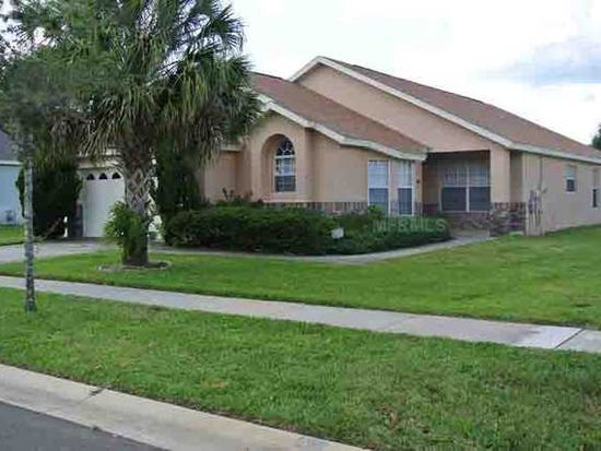 3313 Mallard Hill St, Clermont, FL 34714