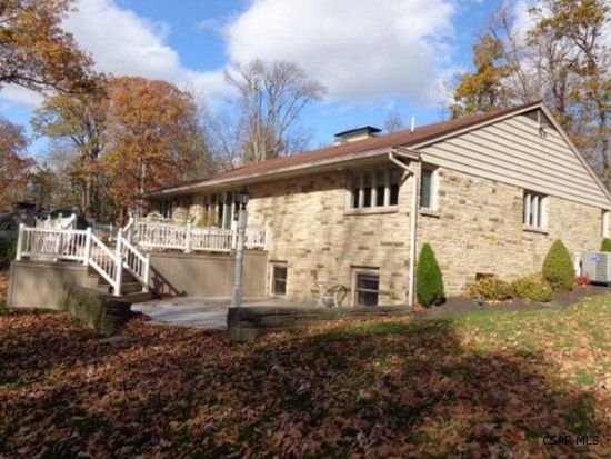 173 Top Of Hickory Hill Ln, Somerset, PA 15501