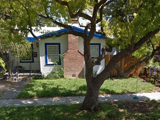 471 Palo Alto Ave, Mountain View, CA 94041