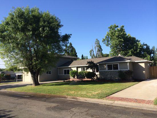 3542 Leatha Way, Sacramento, CA 95821