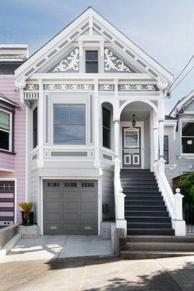 587 Jersey St, San Francisco, CA 94114