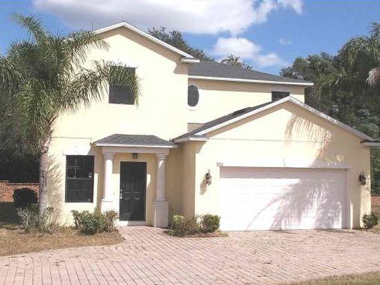 8716 Isla Bella Dr, Orlando, FL 32818