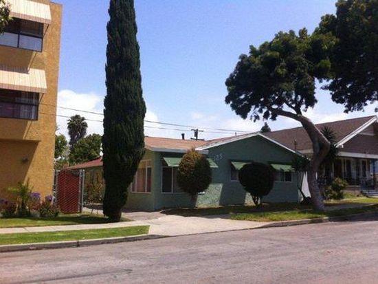 125 E Eagle St APT 3, Long Beach, CA 90806