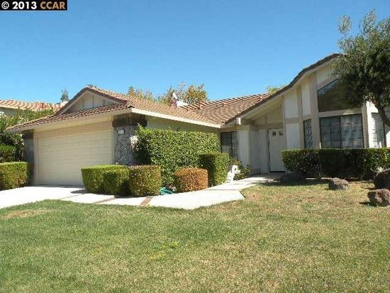 2613 Whitetail Dr, Antioch, CA 94531