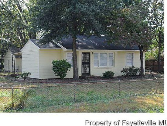 5101 Walnut Dr, Fayetteville, NC 28304