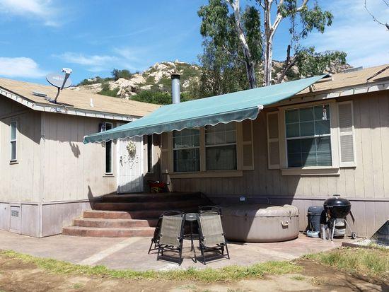 14625 Mussey Grade Rd # M19, Ramona, CA 92065