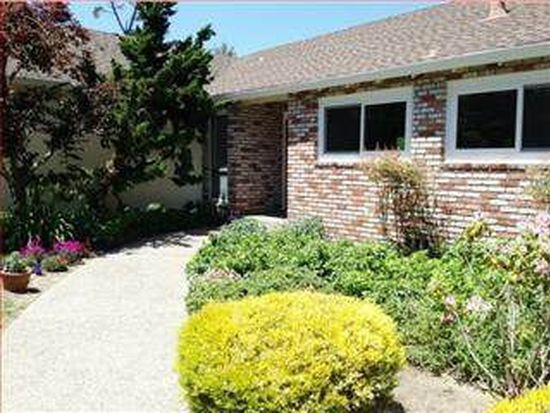 2930 Lupin Ln, Pebble Beach, CA 93953