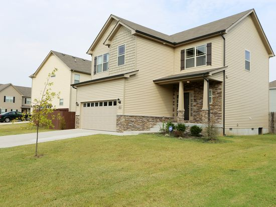 1811 Alysheba Run, Murfreesboro, TN 37128
