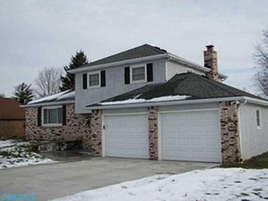 6152 Borror Rd, Grove City, OH 43123