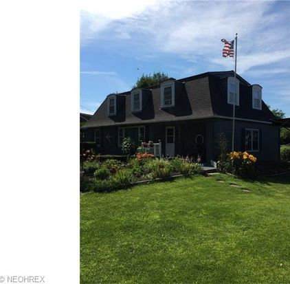 3415 S Ridge Rd, Perry, OH 44081
