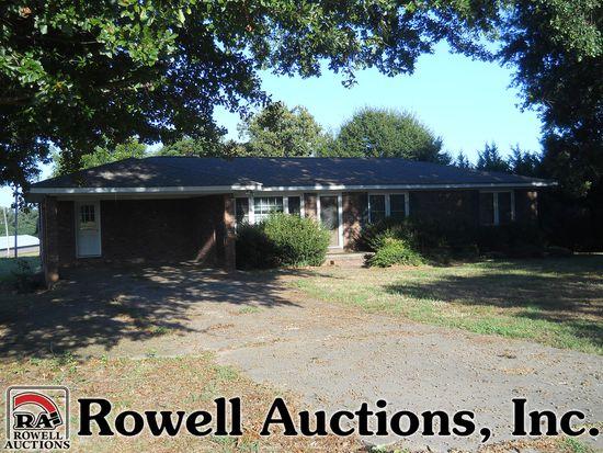396 Sims Harris Rd, Gillsville, GA