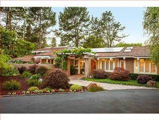 205 Shawnee Pass, Portola Valley, CA 94028
