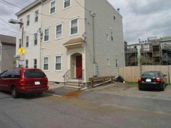 66 Baxter St, Boston, MA 02127