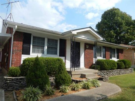 3501 Pineland Dr, Louisville, KY 40219