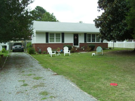 920 Gray St, Roanoke Rapids, NC 27870