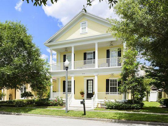 2075 Osprey Ave, Orlando, FL 32814