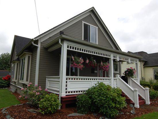 437 Warner St, Sedro Woolley, WA 98284