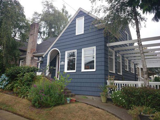 2103 41st Ave SW, Seattle, WA 98116