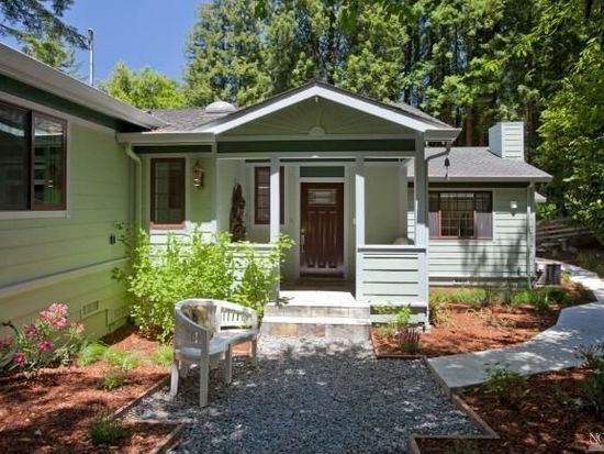 39 Ethel Ave, Mill Valley, CA 94941