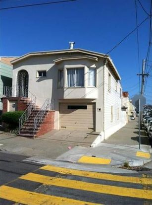 500 Burrows St, San Francisco, CA 94134