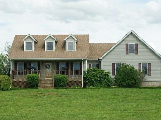 234 Hays Lodge Rd, Smiths Grove, KY 42171