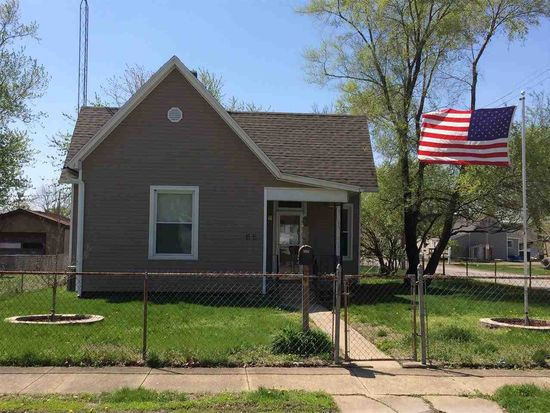 6 E Miller Ave, West Terre Haute, IN 47885