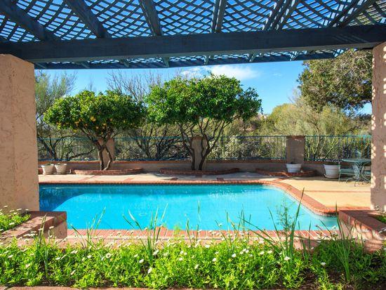 4527 N Camino Cardenal, Tucson, AZ 85718